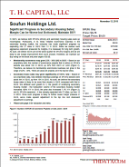 SFUN: Significant Progress in Secondary Housing Sales; Margin Can be Worse but Bottomed; Maintain BUY