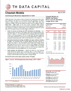 CMCM: Continuing Its Business Adjustment in 1Q18