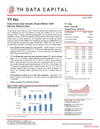 YY: Huya Drives User Growth; Expect Better 1Q18 Results; Maintain Buy