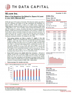 WUBA: Most of the Negatives Are Baked In; Expect At Least In Line 3Q19; Maintain BUY