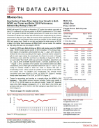 MOMO: Reactivation of Apps Drive Higher User Growth In Both MOMO and Tantan and Better 3Q19 Performance; Maintain Buy Rating & Raise PT