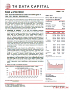 Sina Corporation: How Much Has SINA been Undervalued? Expect In Line 2Q16 Results; Maintain Buy
